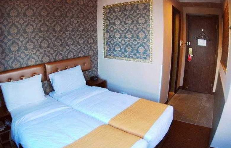 Best Western Hotel Causeway Bay - Hotel - 10