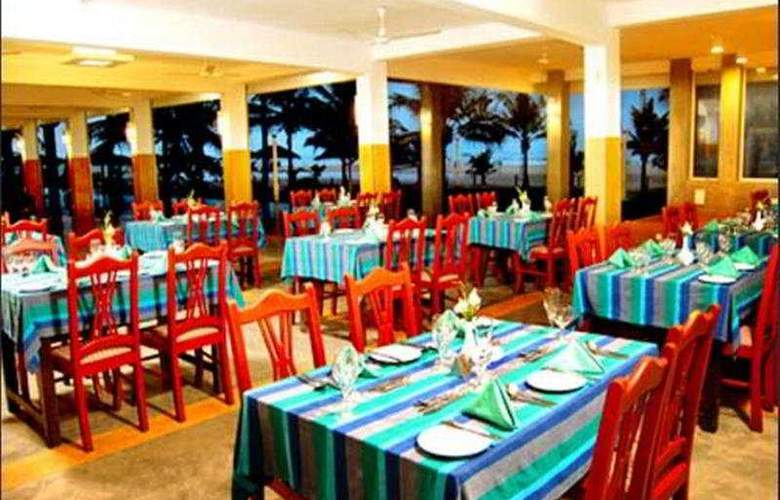 Goldi Sand Negombo - Restaurant - 9