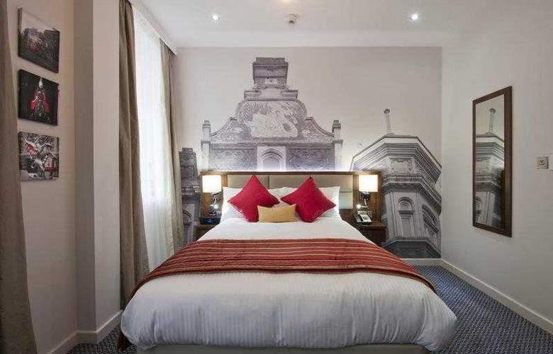 Best Western Plus Seraphine Hotel Hammersmith - Hotel - 20
