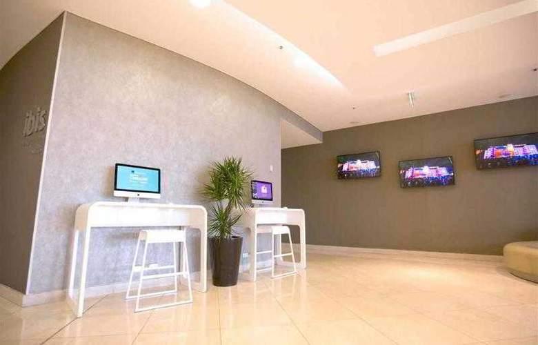 Ibis Sydney Olympic Park - Hotel - 16