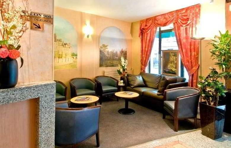Quality Hotel Abaca Paris 15th - General - 2