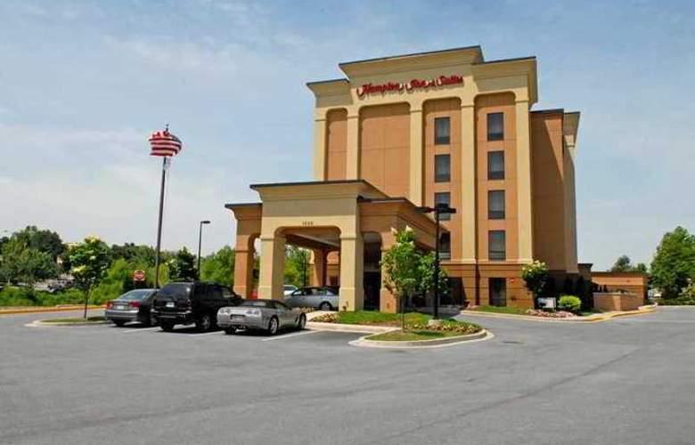 Hampton Inn & Suites Frederick-Fort Detrick - Hotel - 4