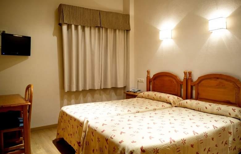 Hostal Toledo - Room - 18