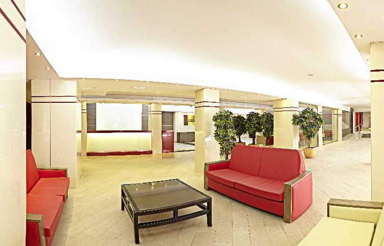 Caribbean Bay Hotel - General - 3