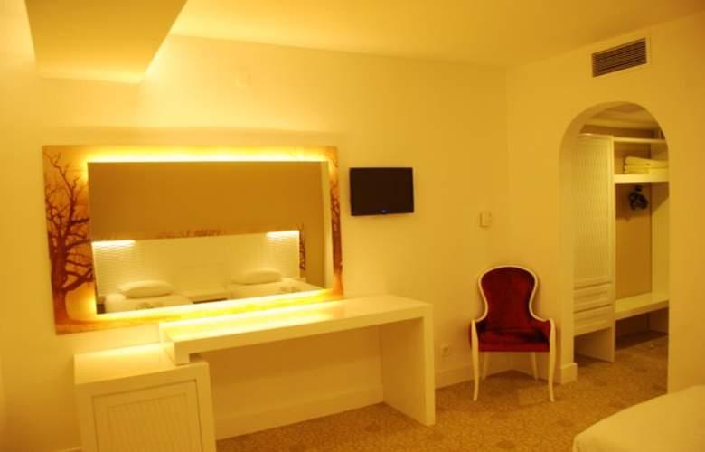 Avrasya Hotel - Hotel - 5