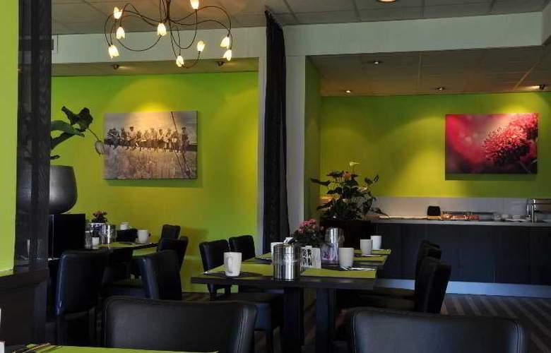 Golden Tulip Oosterhout - Restaurant - 3