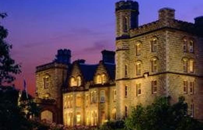 Inverlochy Castle - General - 4
