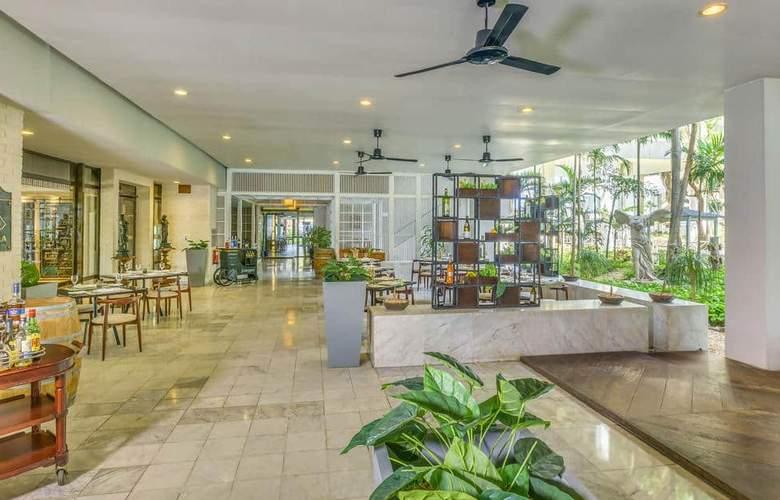 Meliá Habana - Restaurant - 35