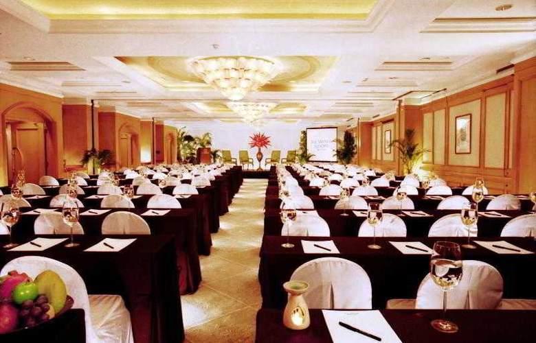 Grand Coloane Resort - Hotel - 2