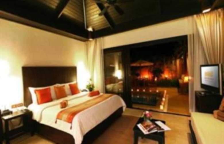 Bandara Resort & Spa - Room - 7