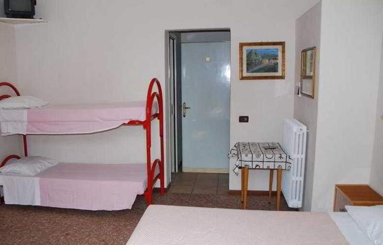 Conchiglia Hotel - Room - 6