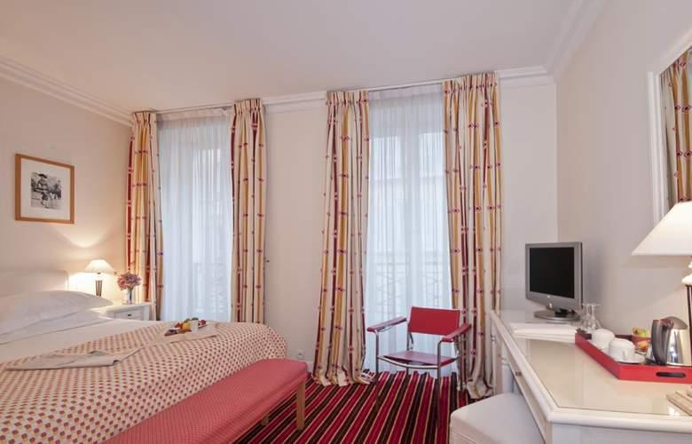 Le Vignon - Room - 7