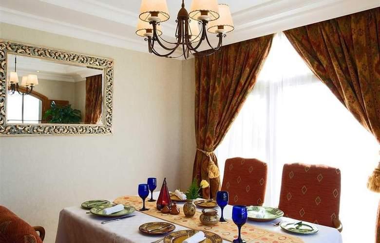 Mercure Grand Doha City Centre - Restaurant - 30