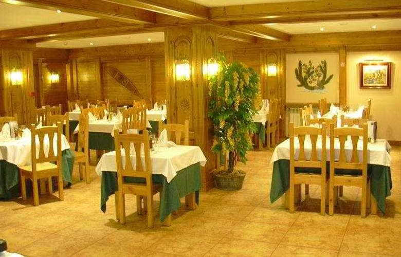 Del Clos - Restaurant - 6