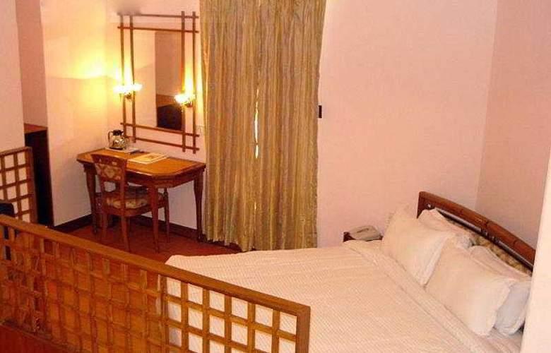 The Amayaa - Room - 2