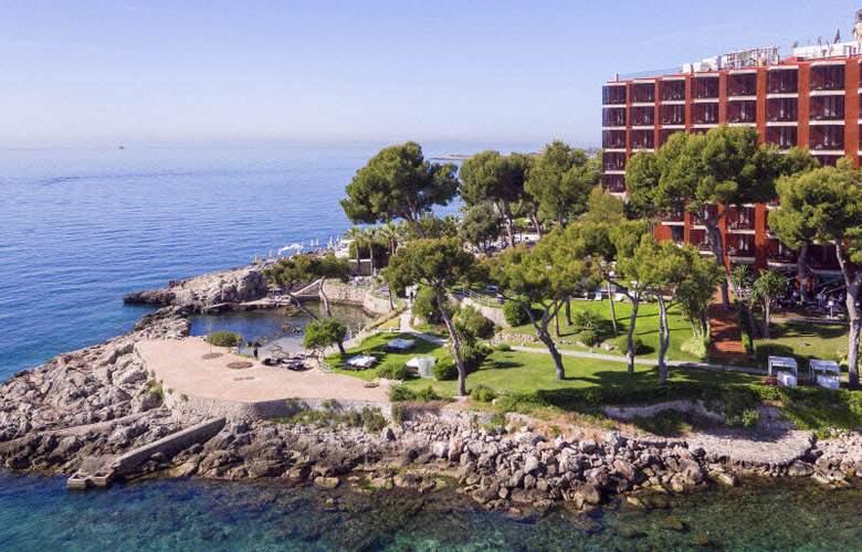 Gran Meliá de Mar - Hotel - 9
