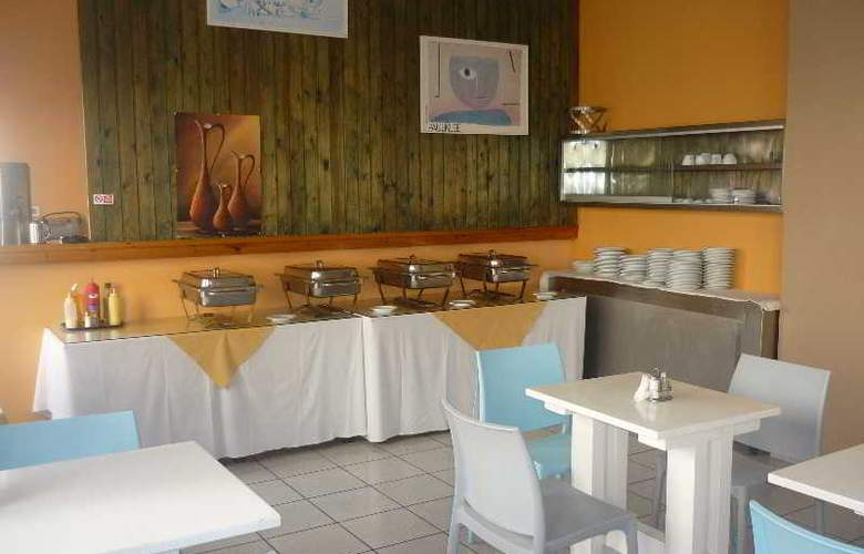 Hersonissos Blue - Restaurant - 4