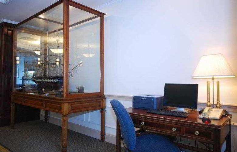 Best Western Adams Inn - Hotel - 15