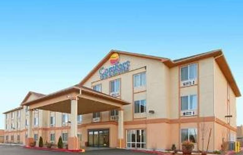 Comfort Inn & Suites Airport - General - 1