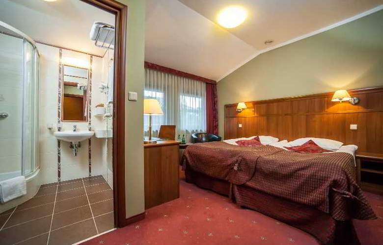 Farmona Hotel Business & SPA Hotel - Hotel - 26