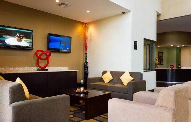Best Western Premier Monterrey Aeropuerto - Hotel - 51