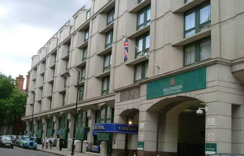 Millennium Gloucester - Hotel - 0