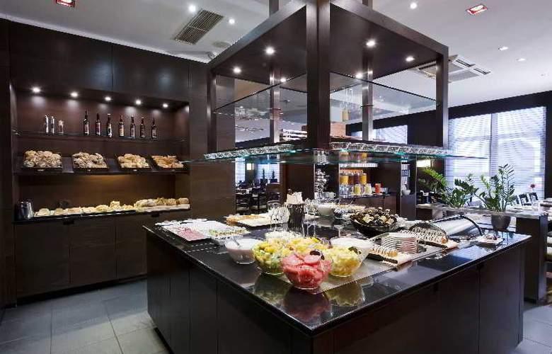 NH Salzburg-City - Restaurant - 20