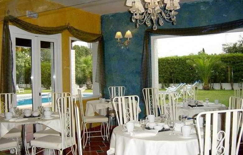Malaga Picasso - Restaurant - 6