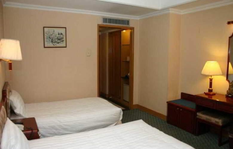 Zhong Yan - Room - 4