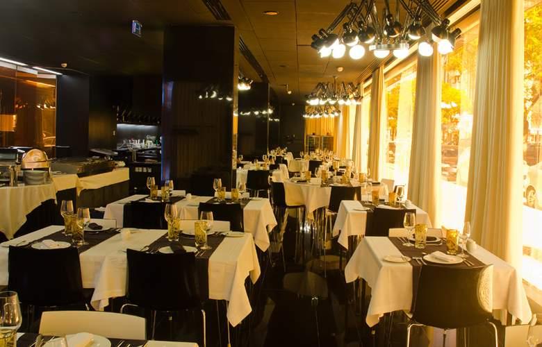 VIP Grand Lisboa - Restaurant - 20