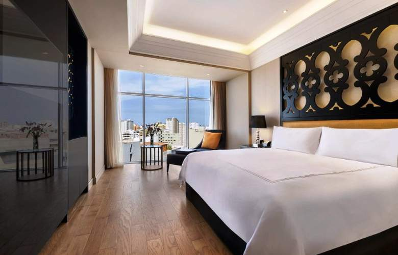 Hilton Lima Miraflores - Room - 8