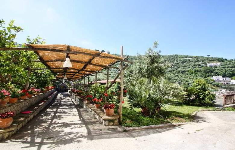 San Francesco Relais - Hotel - 0