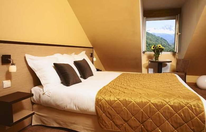 Golf Hotel Brides les Bains - Room - 6