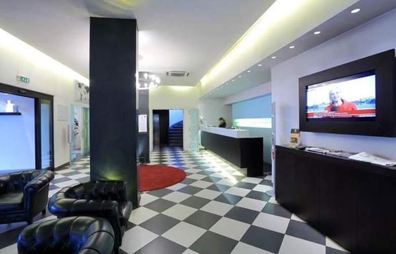 La Torretta - Hotel - 1