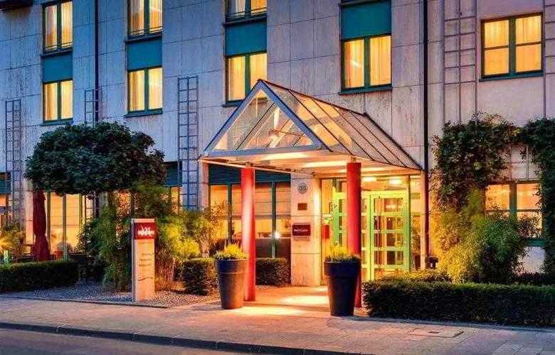 Holiday Inn Düsseldorf – Hafen - Hotel - 0