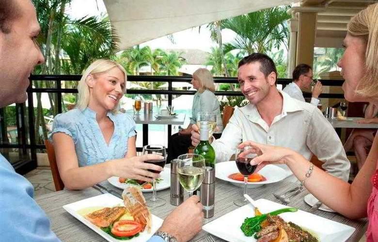 Mercure Gold Coast Resort - Hotel - 9