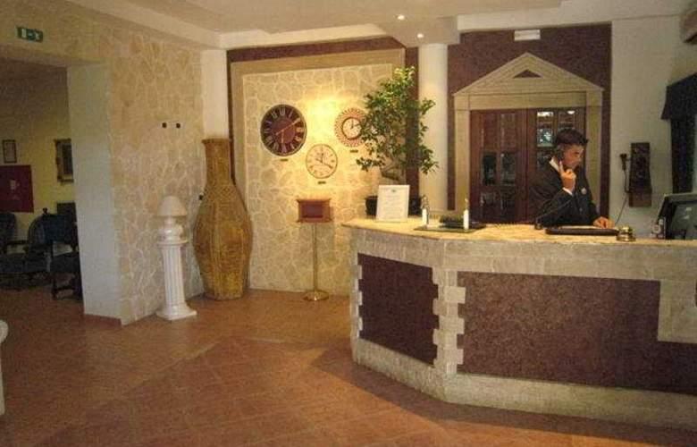 Park Hotel Serenissima - General - 3
