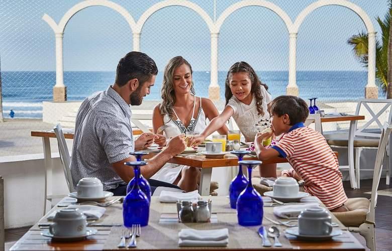 Occidental Nuevo Vallarta - Restaurant - 28