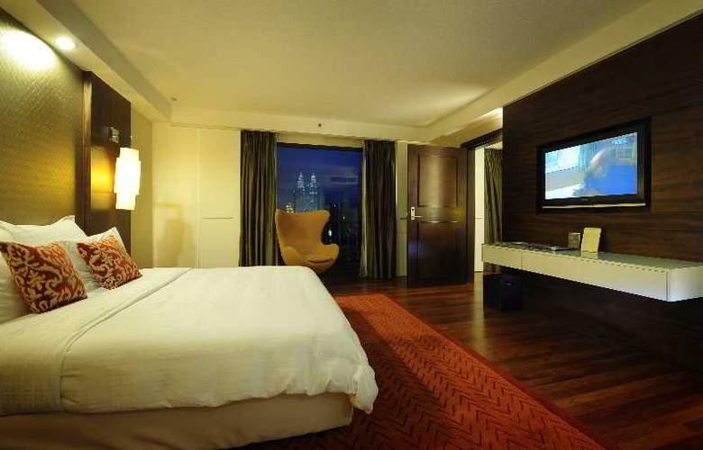 Seri Pacific Hotel Kuala Lumpur - Room - 3