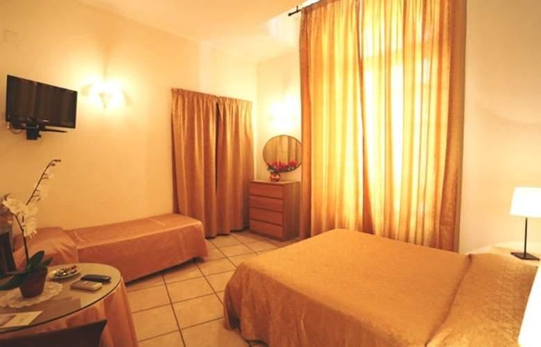 Bovio Suites - Room - 5