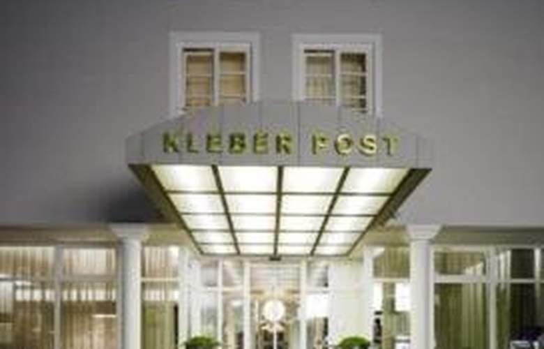 Kleber Post - General - 1