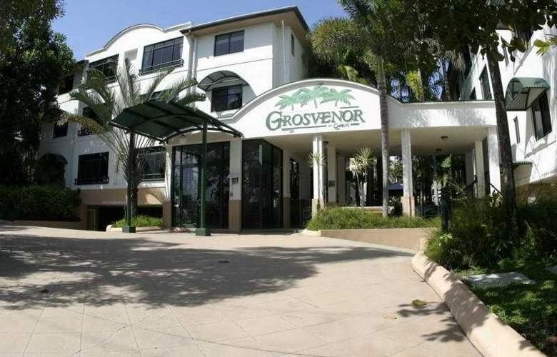 Grosvenor in Cairns - Hotel - 0