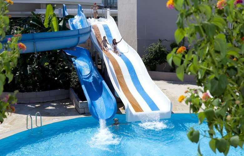 Club Bella Sun - Pool - 10