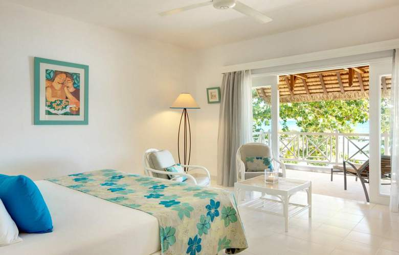 Merville Beach - Room - 2