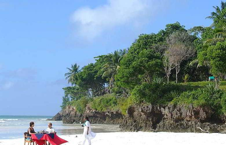 Baobab Beach Resort - Beach - 6