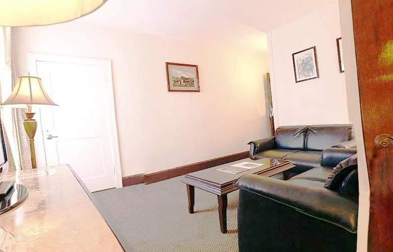 Gran Hotel Costa Rica - Room - 18