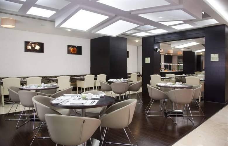 Holiday Inn Dubai Al Barsha - Restaurant - 5