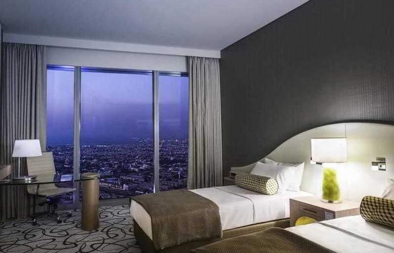 Sofitel Dubai Downtown - Hotel - 10