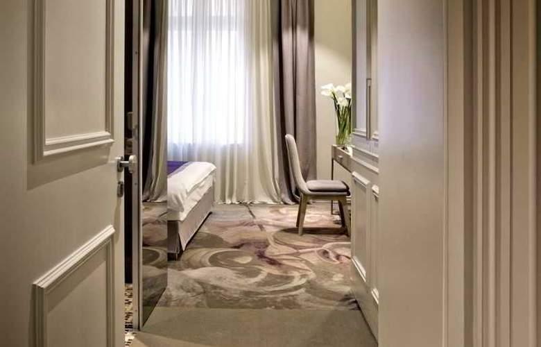 Jump Inn Belgrade - Room - 12