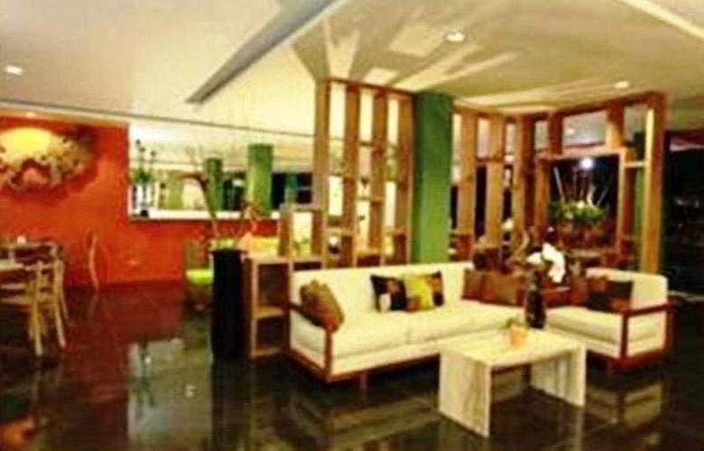Spazzio Hotel Bali - General - 1